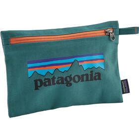 Patagonia Zippered Lompakko , petrooli